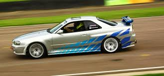 nissan skyline fast and furious 6 fast and furious 2 car driving experience various locations