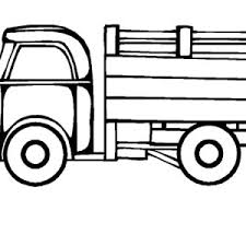 garbage truck coloring pages under the sea party favor