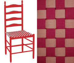 Chair Caning Instructions Choosing Your Chair Caning And Seatweaving Suppliesseatweaving