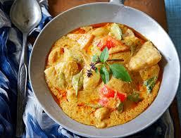 wok de poisson au curry recettes femme actuelle les