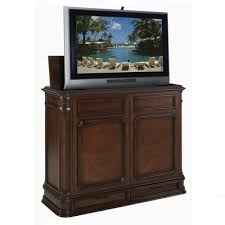 tv lift cabinet foot of bed crystal pointe foot of bed tv lift cabinet entertainment center