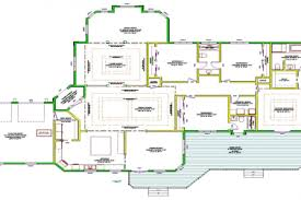 marvelous one story house plans ideas best inspiration home