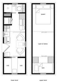 Floor Plans For Big Houses Diy Inspiration Living Large In A Tiny House Tiny House Plans
