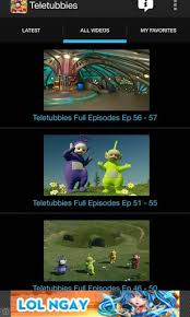 teletubbies apk download teletubbies 1 free download dolphin