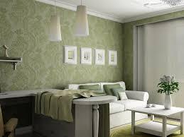 Wallpaper Design To Make Living Room Beautiful  Home Ideas - Wallpaper designs for living room