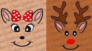 rudolph red nosed reindeer inspired rudolph clarice