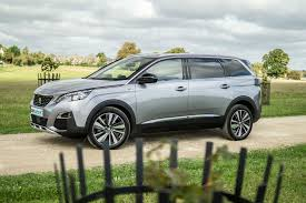 new peugeot sedan new peugeot 5008 suv review carwitter