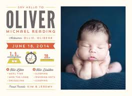 birth announcements infantgraphics at minted