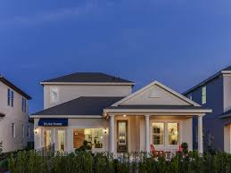 Ryland Townhomes Floor Plans by Orchard Hills Manor New Homes In Winter Garden Fl 34787