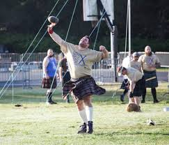 bagpipes all things scottish at dunedin highland games tbo com