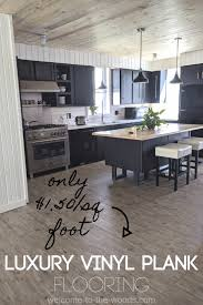 can i put cabinets on vinyl plank flooring luxury vinyl tile new flooring in the house