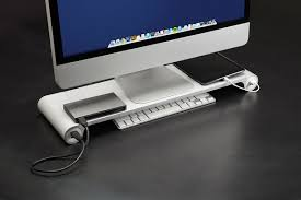 Electronic Desk Organizer The Space Bar Desktop Organizer The Only Thing Missing Is The