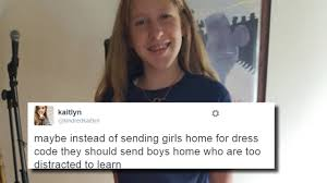 12 Year Old Slut Meme - you have to see the skirt that got this 12 year old kicked out of
