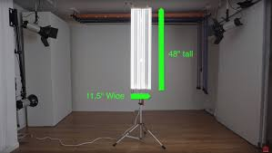 kino flo lights the diy led lights are