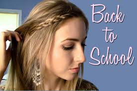 updos for long hair i can do my self 4 no heat hairstyles in 5 minutes back to school youtube