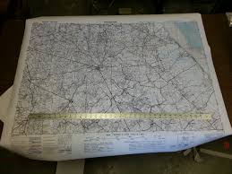 D Day Map Maps Large Color Battle Maps D Day U2013 Service Of Supply