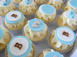 70 baby shower cakes and cupcakes ideas baby boy fondant cake