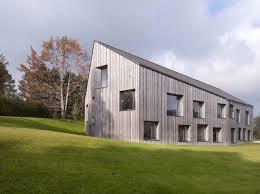 architektur lã beck functional house in switzerland designed by boegli kr architekten