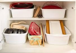 Ways To Organize Kitchen Cabinets Kitchen Cabinet Organizers 11 Free Diy Ideas Bob Vila