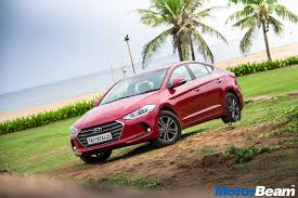 2016 hyundai elantra review test drive motorbeam