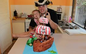 pirate ship cake pirate ship cake how to