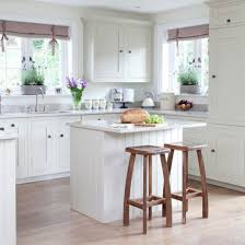 Small White Kitchens Designs by Kitchen Furniture Small White Wooden Kitchen Island With Straigh