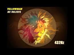 wn me believe yellowman