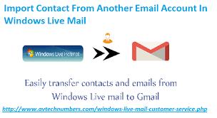 Windows Help Desk Phone Number Windows Live Mail Customer Support Service U0026 Phone Number