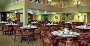 dining room furniture jacksonville fl senior living u0026 retirement community in jacksonville fl