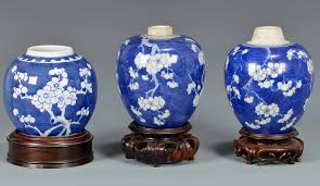 blue u0026 white ginger jars sharp eye
