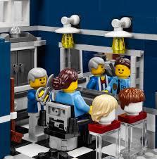 Lego Office The Lego Detective U0027s Office Has A Story To Tell Kotaku Australia
