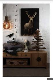 Christmas Tree Decorations With Deer Antlers by 341 Best Girly Stuff To Do With Antlers Images On Pinterest