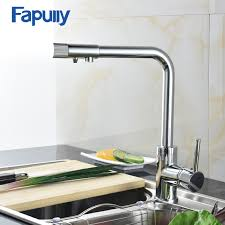 Kitchen Sink Water Purifier by Kitchen Faucet Water Purifier Promotion Shop For Promotional