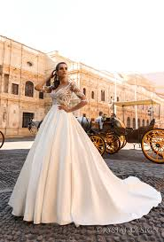 design wedding dress wedding dresses with sleeves the blushing boutique