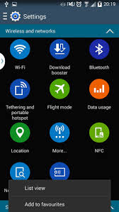 galaxy s5 apk galaxy s5 settings ui app for galaxy s4 note 3 naldotech