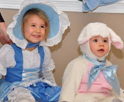 of the best baby halloween costumes according to grammie