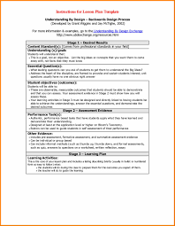 templates on best how to write a lesson plan template images about