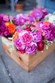spring flowers floral arrangements home decor