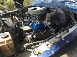 Ford 390 Water Pump 1978 F150 Ranger 4x4 Engine Bay Wire Hiding Ford Truck