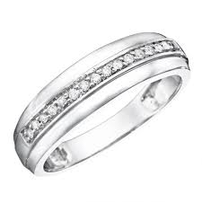a few men wedding band wedding rings mens titanium wedding bands with diamonds mens