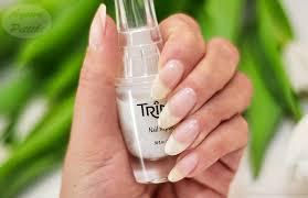 agowe petitki trind nail repair natural