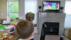 fast paced tv harmful to kids u0027 brain development