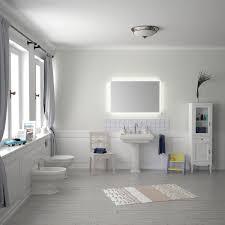 spiegel ablage bad badezimmer spiegel beleuchtung haus design ideen