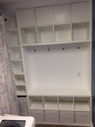 Mudroom Cabinets by We Still Need To Add Hooks But I Am Still Looking For The Perfect
