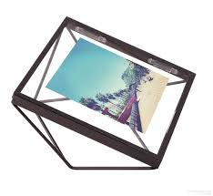 photo albums for 8x10 pictures the original prisma photo display black 8x10 frame by umbra