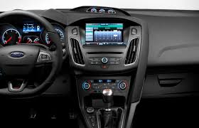 ford focus interior 2016 updated with 12 new photos 2015 ford focus st to make dynamic