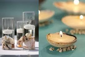 composizione di candele decorare casa con le candele spunti romantici per tutte le