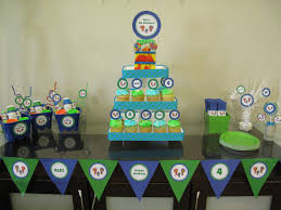 personally parties team umizoomi birthday party ideas