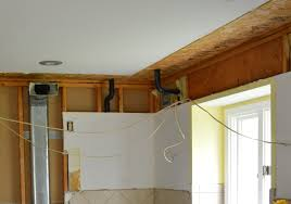 remove kitchen soffit kitchen cabinets