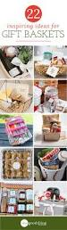 best 25 gift baskets for christmas ideas on pinterest diy